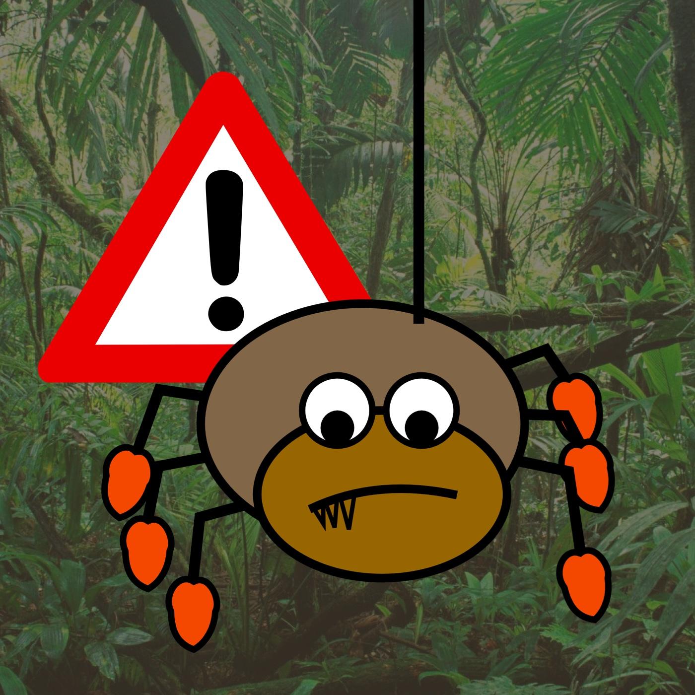 Gmitm066 Spinnen Alarm Im Dschungelcamp